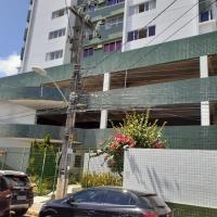 Aconchego, hotel near Recife / Guararapes-Gilberto Freyre International Airport - REC, Recife