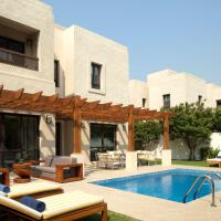 Dubai Creek Club Villas