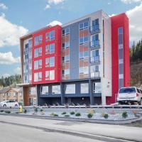 The Hue Hotel, Ascend Hotel Collection, hotel em Kamloops