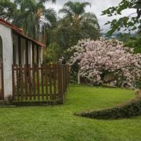 Casa linda em Penedo , conforto e lazer