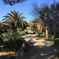 l'Oasis en Provence, hotel in Tarascon