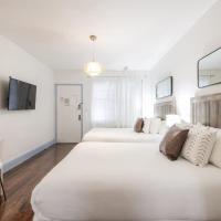 Villa Paradiso Apartment Hotel