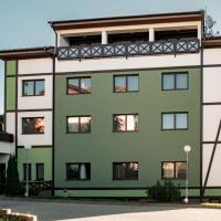 Apartmanovy dom Familia Smokovec, hotel in Vysoké Tatry