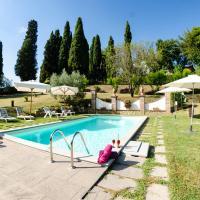 Villa al Borghetto, hotel a Uzzano