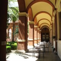 Casa S. Giuseppe di Cluny