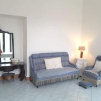 Apartment with 2 bedrooms in Marsico Nuovo with wonderful mountain view and furnished terrace 6 km from the slopes