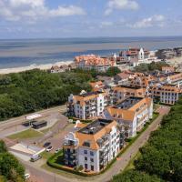 Duinhof, hotel in Cadzand-Bad