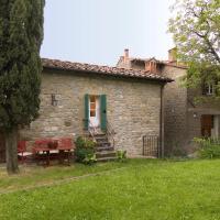 Casa Scaletta, Castello di Porciano, hotell i Stia