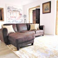 House with 3 bedrooms in Salzedas, with wonderful mountain view and furnished garden - 120 km from the beach