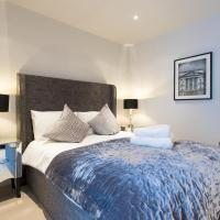 Battersea 2Bed Apartment with a Balcony