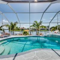 Villa Eyleen, Hotel in Cape Coral