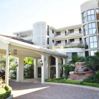 Constellation Hotel, hotel in Port-au-Prince