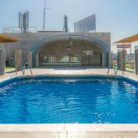Amura Alcobendas, hotel in Alcobendas