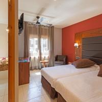 Hotel Restaurant Castellarnau