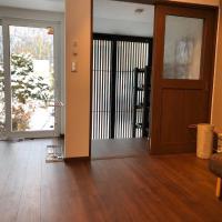 Fika Furano Minamiougiyama / Vacation STAY 5506, hotel in Furano