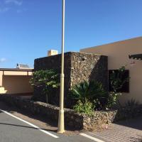 Villa Amistad, hotel en La Oliva