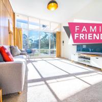 Evergreen on Franklin-Family Friendly - Wifi - Unique
