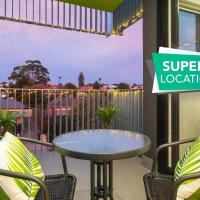 Canopy @ 44-Minutes from the CBD, Train and Cafes - Wifi - Nespresso - Amenities, hotel in Prospect