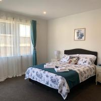 Silverdale Green Valley holiday house