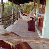 Fazenda Hotel Bem Ecológico, hotel in Planaltina