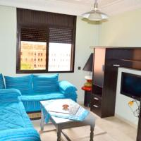 Apartment Rue Ibn Tachfine