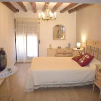 Apartment with 2 bedrooms in Sieso de Huesca with wonderful mountain view and furnished terrace, hotel en Sieso de Huesca