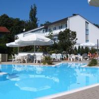 Hotel Park Eden, hotel in Bad Bellingen