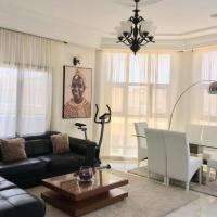 Superbe appartement - Sacré Coeur 3 - VDN