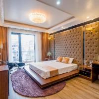 BBQ HOSTEL, hotel in Ha Long