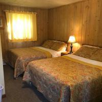 Royal Motel, hotel in Ironwood