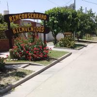 Hotel Rincon Serrano
