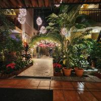 Humuya Inn, hotel in Tegucigalpa