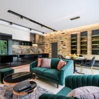 ZLOTA Luxury Apartments