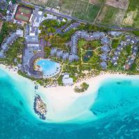 LUX* Belle Mare Resort & Villas
