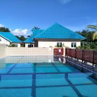 DVilla Guesthouse Langkawi: Tanjung Rhu şehrinde bir otel