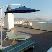 Vari-Stylish 2-bedroom apartment-Spectacular sea view