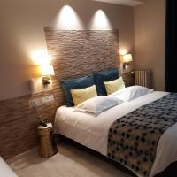 Best Western Hôtel Des Voyageurs, hotel in Fougères