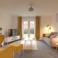 Central, Stylish 2-bed Apartment, with allocated parking