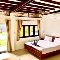 The Summer House Samui: Ko Samui'de bir otel