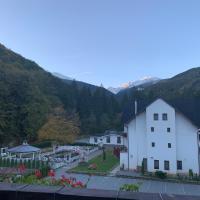 Hotel Pastravaria Popas