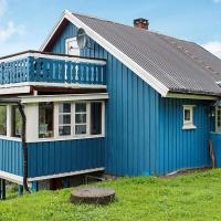 Holiday home Tretten