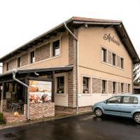Andante Pension & Restaurant, hotel Szentgotthárdon