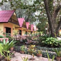 Andaman Beach Resort Koh Jum, hotell sihtkohas Ko Jum