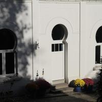 Gîte de la Conciergerie du Cheval Blanc, hotel in Luttre