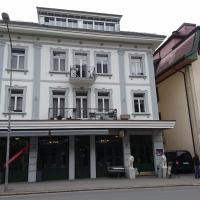 Apartment Kayser, hotel di Meiringen
