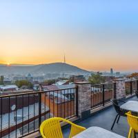 Tbilisi Story Hotel