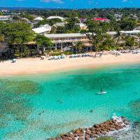 Sugar Bay Barbados - All Inclusive, отель в Бриджтауне