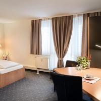 Sunibel Inn, hotel in Reinheim