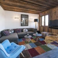 Charmant appartement 3 chambres Courchevel 1850 by Locationlacannecy