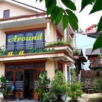 Hana House Đào Duy Từ, hotel near Lien Khuong Airport - DLI, Da Lat